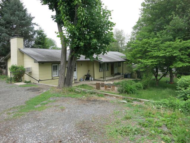 10 Douglas St, Lambertville City, NJ 08530 (MLS #3387203) :: The Dekanski Home Selling Team