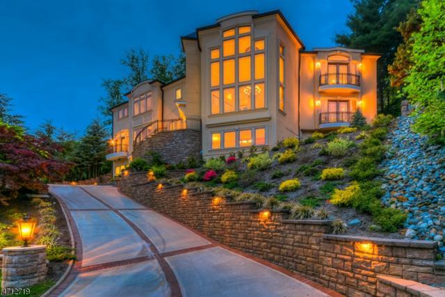 1012 Sunny Slope Dr, Mountainside Boro, NJ 07092 (MLS #3387262) :: The Dekanski Home Selling Team