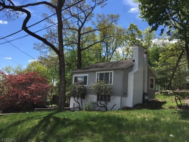 36 Wildwood Shores Dr, Hopatcong Boro, NJ 07843 (MLS #3387299) :: The Dekanski Home Selling Team