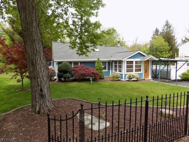 28 Oriole Rd, Jefferson Twp., NJ 07438 (MLS #3387304) :: The Dekanski Home Selling Team
