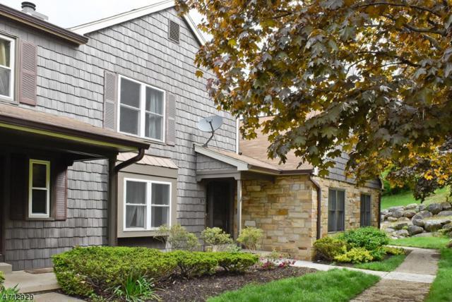 57 Barn Owl Dr, Allamuchy Twp., NJ 07840 (MLS #3387364) :: The Dekanski Home Selling Team