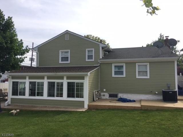 2343 Laurana Rd, Union Twp., NJ 07083 (MLS #3387455) :: The Dekanski Home Selling Team