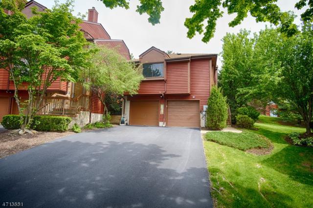 30 Independence Way, Rockaway Twp., NJ 07866 (MLS #3387563) :: The Dekanski Home Selling Team
