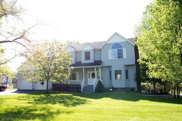 2 Cherokee Trl, Vernon Twp., NJ 07462 (MLS #3387593) :: The Dekanski Home Selling Team