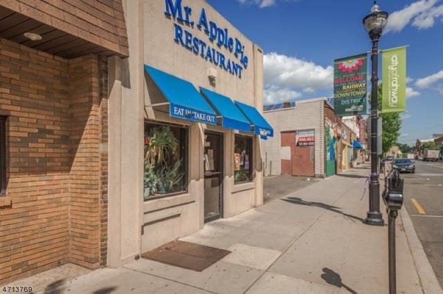 1524 Irving St, Rahway City, NJ 07065 (MLS #3387594) :: SR Real Estate Group