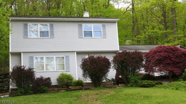 2 Sylvan Cir, Washington Twp., NJ 07853 (MLS #3387640) :: The Dekanski Home Selling Team