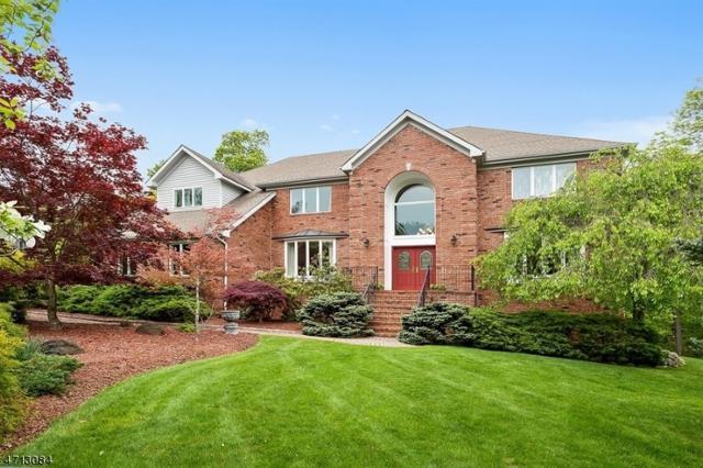25 Mcdowell Ct, Bridgewater Twp., NJ 08807 (MLS #3387654) :: The Dekanski Home Selling Team