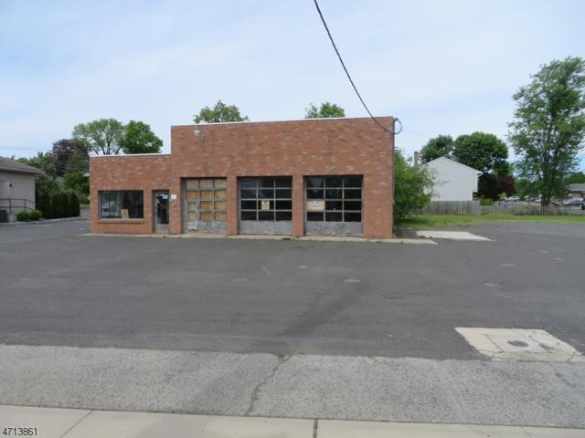 1 Union Ave, Somerville Boro, NJ 08876 (MLS #3387670) :: The Dekanski Home Selling Team