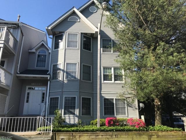 78 Boulder Run Rd #78, Paterson City, NJ 07501 (MLS #3387835) :: The Dekanski Home Selling Team
