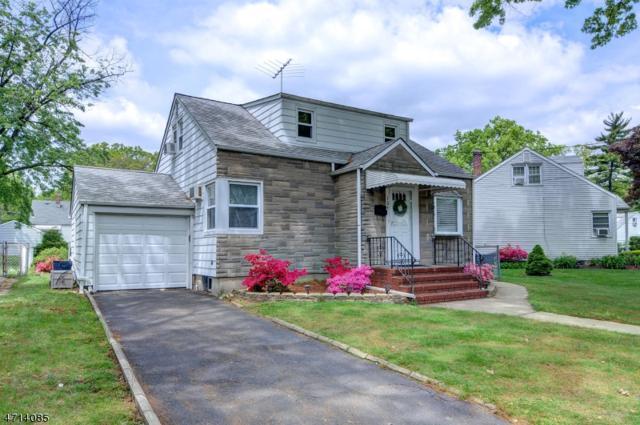 704 Palisade Rd, Union Twp., NJ 07083 (MLS #3387855) :: The Dekanski Home Selling Team