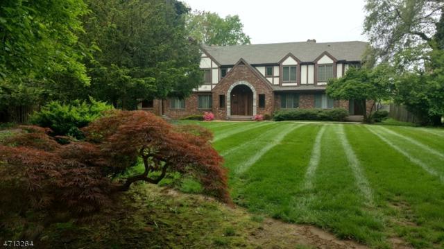 526 W. 8th Street #526, Plainfield City, NJ 07060 (MLS #3387922) :: The Dekanski Home Selling Team