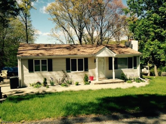 2 Grandview Ave, Jefferson Twp., NJ 07460 (MLS #3387926) :: The Dekanski Home Selling Team