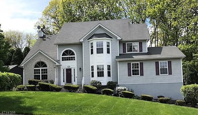 49 Lenox Rd, Rockaway Twp., NJ 07866 (MLS #3387966) :: The Dekanski Home Selling Team