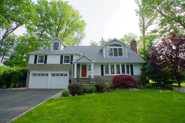 728 Willow St, Cranford Twp., NJ 07016 (MLS #3388286) :: The Dekanski Home Selling Team