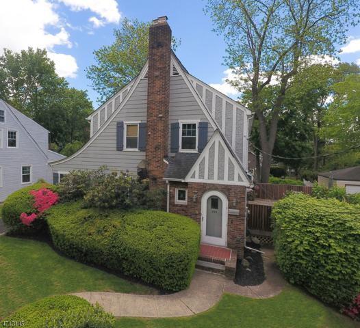 954 Ridgewood Rd, Millburn Twp., NJ 07041 (MLS #3388297) :: The Dekanski Home Selling Team
