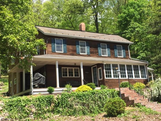 11 Van Syckle Road, Franklin Twp., NJ 07882 (MLS #3388299) :: The Dekanski Home Selling Team
