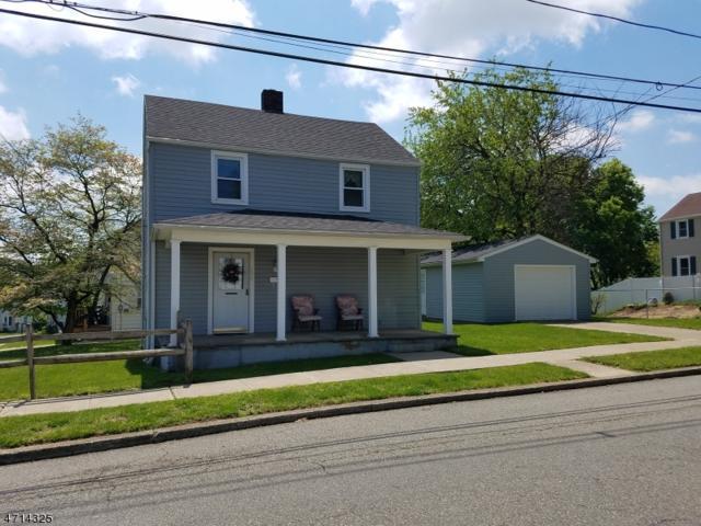 596 Congress St, Phillipsburg Town, NJ 08865 (MLS #3388311) :: The Dekanski Home Selling Team