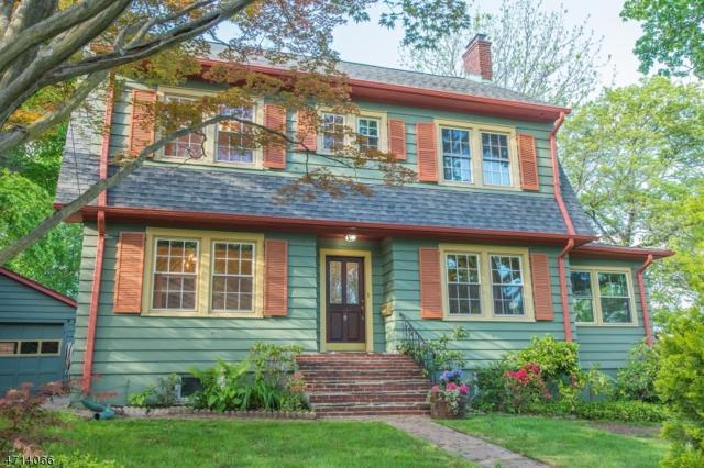 9 Brainard St, Montclair Twp., NJ 07043 (MLS #3388405) :: The Dekanski Home Selling Team