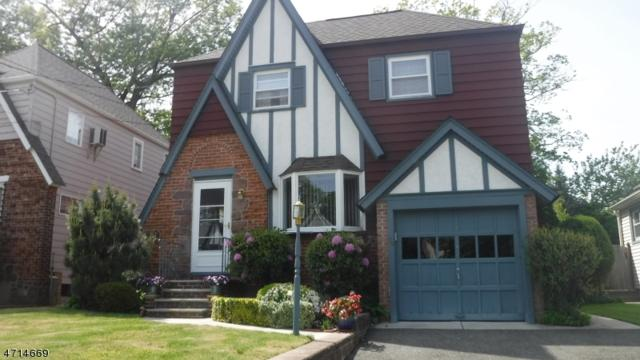64 Marlboro Rd, Clifton City, NJ 07012 (MLS #3388434) :: The Dekanski Home Selling Team