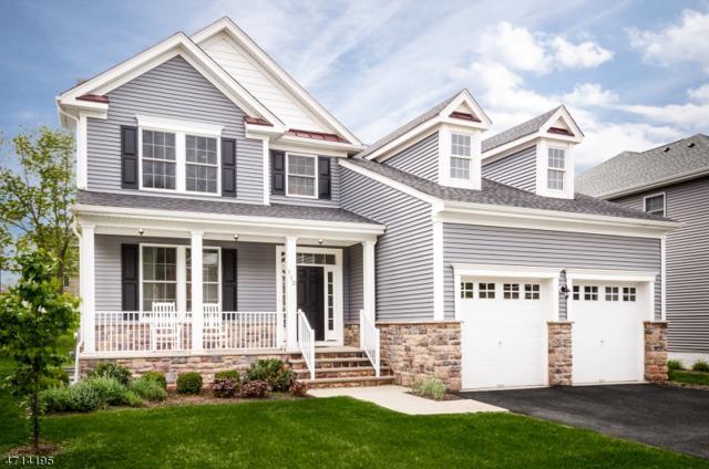 112 Hartwick Dr, Montgomery Twp., NJ 08558 (MLS #3388456) :: The Dekanski Home Selling Team