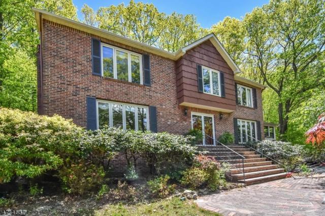 23 Rolling Ridge Rd, Randolph Twp., NJ 07869 (MLS #3388557) :: The Dekanski Home Selling Team
