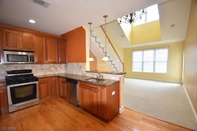 8409 Sanctuary Blvd #8409, Riverdale Boro, NJ 07457 (MLS #3388590) :: The Dekanski Home Selling Team