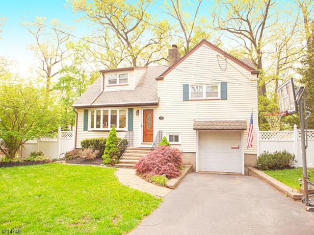 146 Algonquin Trl, Wayne Twp., NJ 07470 (MLS #3388591) :: The Dekanski Home Selling Team