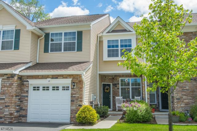 12 Lamerson Cir, Mount Olive Twp., NJ 07828 (MLS #3388597) :: The Dekanski Home Selling Team