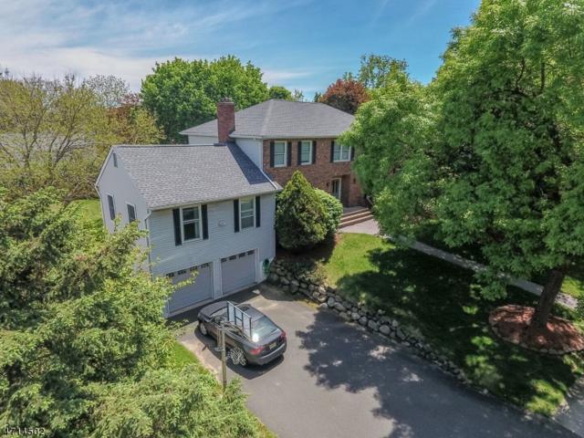17 Warner Way, Wayne Twp., NJ 07470 (MLS #3388615) :: The Dekanski Home Selling Team