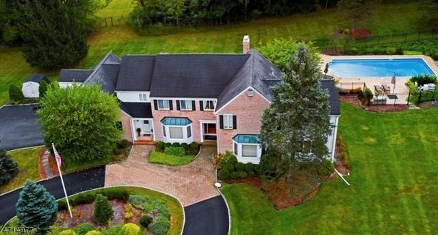6 Chesterbrook Rd, Chester Twp., NJ 07930 (MLS #3388723) :: The Dekanski Home Selling Team