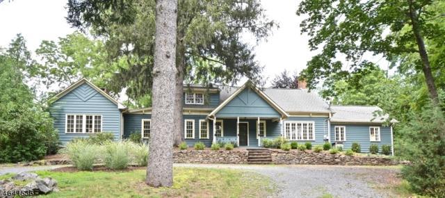 538 River Rd, Montgomery Twp., NJ 08502 (MLS #3388764) :: The Dekanski Home Selling Team