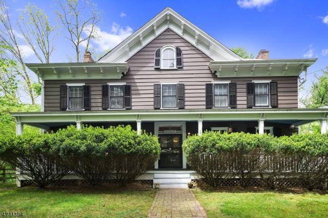 1049 Springfield Ave, New Providence Boro, NJ 07974 (MLS #3388799) :: The Dekanski Home Selling Team