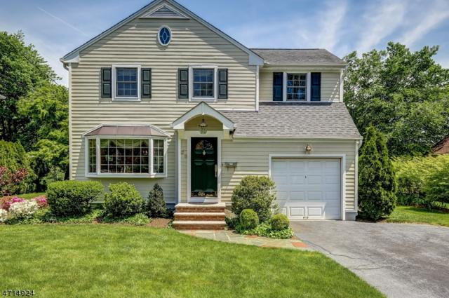 28 Valley Rd, Madison Boro, NJ 07940 (MLS #3388838) :: The Dekanski Home Selling Team