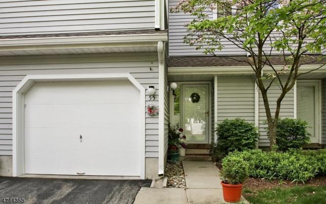 55 Davenport Rd, Montville Twp., NJ 07045 (MLS #3388978) :: The Dekanski Home Selling Team