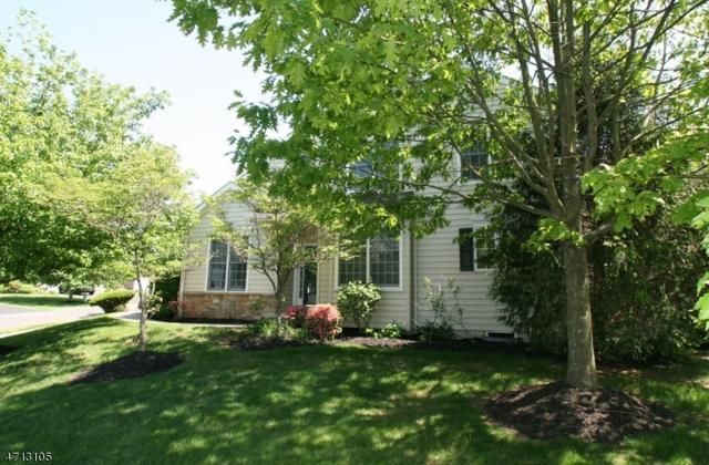 89 Patriot Hill Dr, Bernards Twp., NJ 07920 (MLS #3389027) :: The Dekanski Home Selling Team