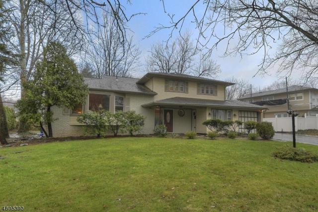 400 Milltown Rd, Springfield Twp., NJ 07081 (MLS #3389033) :: The Dekanski Home Selling Team