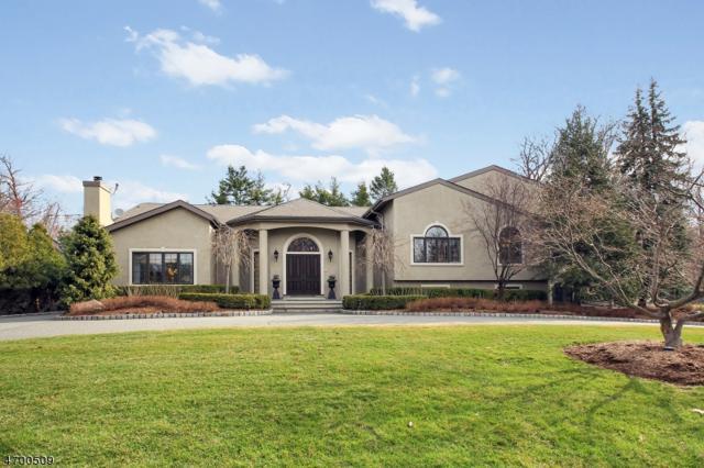 22 Ross Road, Livingston Twp., NJ 07039 (MLS #3389046) :: The Dekanski Home Selling Team