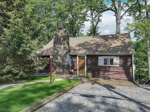 21 Hillcrest Ave, Morristown Town, NJ 07960 (MLS #3389054) :: The Dekanski Home Selling Team