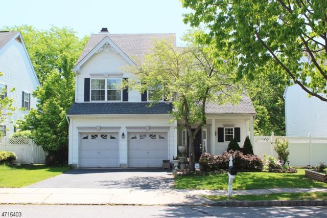 5 Marco Polo Ct, Franklin Twp., NJ 08823 (MLS #3389134) :: The Dekanski Home Selling Team