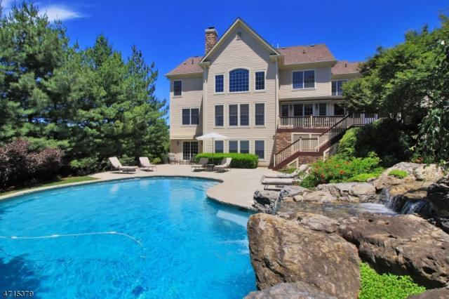 2 Sunshine Ln, Livingston Twp., NJ 07039 (MLS #3389140) :: The Dekanski Home Selling Team