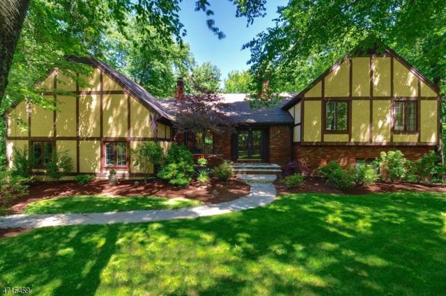 85 Stony Brook Rd, Montville Twp., NJ 07082 (MLS #3389252) :: The Dekanski Home Selling Team
