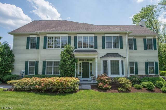1804 Farley Rd, Tewksbury Twp., NJ 08858 (MLS #3389257) :: The Dekanski Home Selling Team