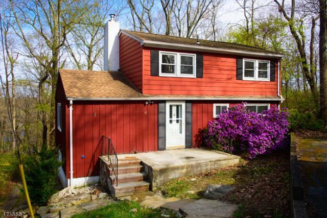 10 Highview Trl, Jefferson Twp., NJ 07885 (MLS #3389258) :: The Dekanski Home Selling Team