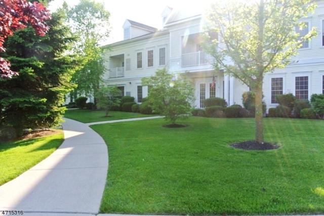 1003 Brookfield Glen Dr, White Twp., NJ 07823 (MLS #3389286) :: The Dekanski Home Selling Team