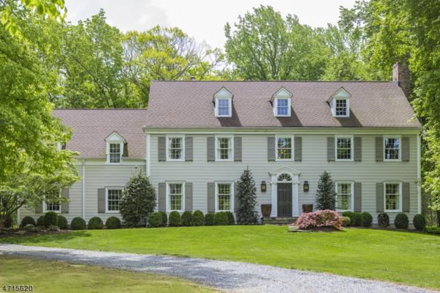 203 Rolling Hill Rd, Montgomery Twp., NJ 08558 (MLS #3389319) :: The Dekanski Home Selling Team