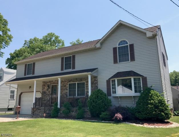 507 Quinton Ave, Kenilworth Boro, NJ 07033 (MLS #3389324) :: The Dekanski Home Selling Team