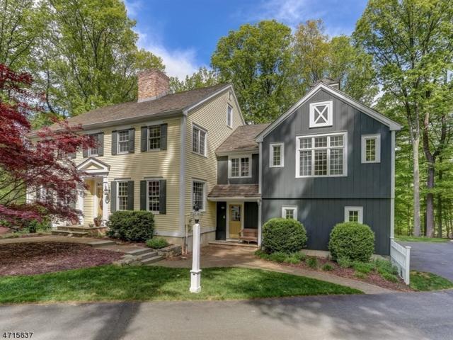 10 Red Oak Row, Chester Twp., NJ 07930 (MLS #3389342) :: The Dekanski Home Selling Team