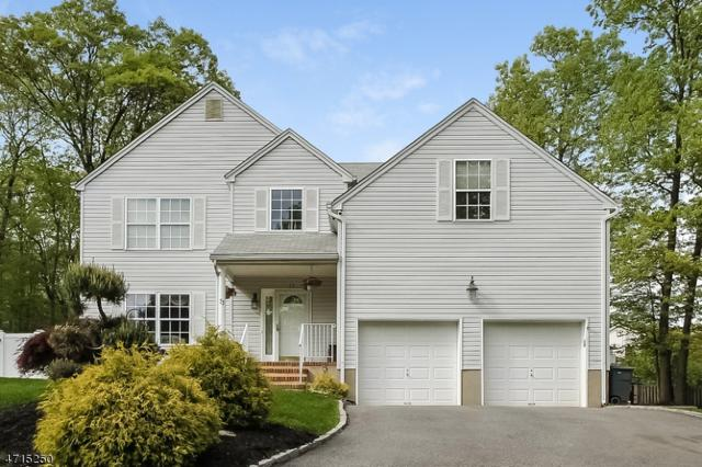 33 Lowry Ave, Wharton Boro, NJ 07885 (MLS #3389390) :: The Dekanski Home Selling Team