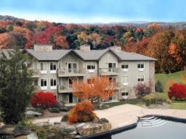 2 Chamonix Dr, Unit 453 #453, Vernon Twp., NJ 07462 (MLS #3389432) :: The Dekanski Home Selling Team