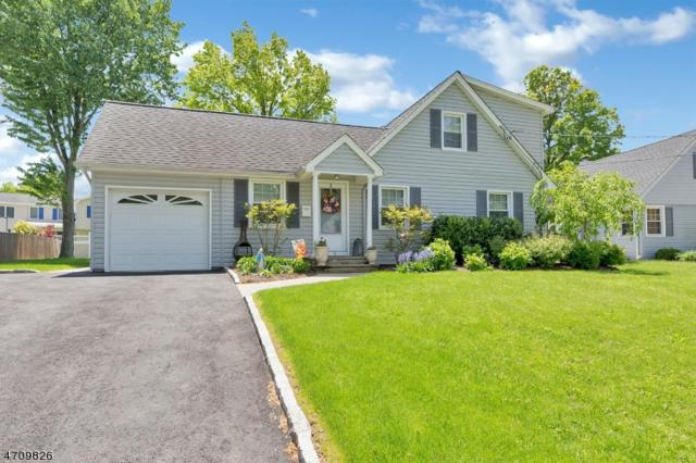 323 West Ln, Clark Twp., NJ 07066 (MLS #3389439) :: The Dekanski Home Selling Team